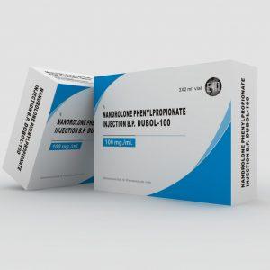 Dubol-100 B.M. Pharmaceuticals